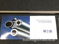 Keller & Simmann Einstecklauf 7x57R für Kal.12