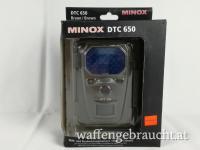 Wildkamera Minox DTC 650