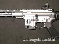 Schmeisser AR15 Dynamic L Grey 16,75Zoll Kal.223Rem