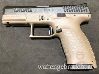 CZ P 10 C FDE Kal.9mm Para