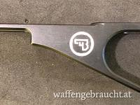 CZ 455 Triggerguard Set Kal.22lr Abzugsbügel aus Alu