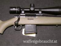 Mossberg MVP Tactical.308 Win. incl Meopta Meopro 6-18x50
