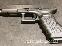 Glock 35 Gen.4 Kal.40S&W
