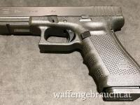 Glock 31 Gen.4 Kal.357Sig