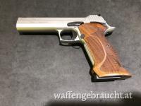 """Sig Sauer P210 Super Target 5"""" Kal.9mm"""