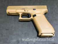 Glock 19 X 9x19mm