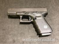 Glock 19 FS Gen4 (Front Serrations) 9x19