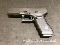 Glock 17 FS Gen4 (Front Serrations) 9x19