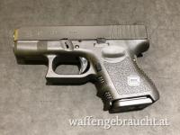 Glock 26 Gen3 9x19