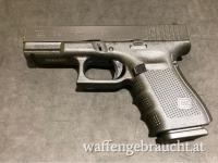Glock 19 Gen4 9x19