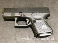 Glock 26 Gen5 9x19
