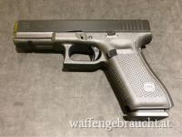 Glock 17 Gen 5 9x19