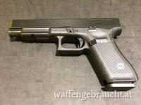 Glock 34 Gen5 MOS 9x19