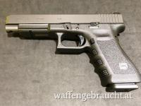 Glock 34 Gen3 9x19