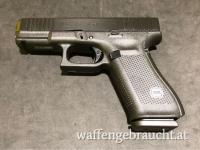 Glock 45 Gen.5 Kal.9mm Para