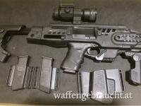 Glock 19 Gen.4 Roni Gen2 Set.