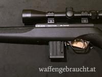 ISSC SPA22 Kal.22lr Set inkl.ZF Bauer 3-9x40