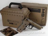 Beretta M9 A3 Kal.9mm Para