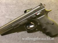 """CZ 75 Sport II Oschatz Kal.9mm Para 6"""" SA"""
