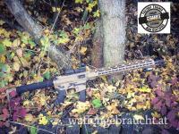 Cerakote Waffenbeschichtung H-268 Troy Coyote Tan AR 9 Glock 17