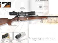 Voere Hunting Kit 20-03 Exklusiv