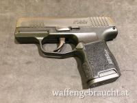 Sig Sauer P 365 Kal.9mm Para