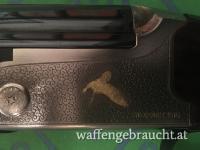 Exklusive Bockflinte 20/76 Franchi Falconet Pro