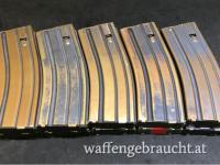 Colt AR15 Magazin Kal.223Rem 30Schuss