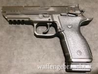 Arex Alpha 9mm Para
