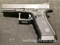 Glock 17 Gen4 9x19