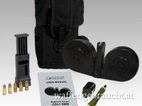 Original Beta C AR-15 Trommelmagazin 100 Schuss