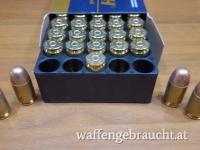 45 GAP 230gr FMJ Magtech - Munition