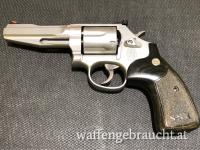 Smith & Wesson 686 SSR Kal.357Mag. Pro Series 4 1/8Zoll