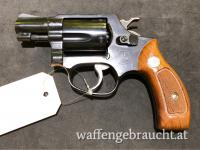 Smith & Wesson Mod.36 Kal.38Spec