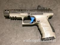 Walther Q5 Match Combo Kal.9mm P.inkl Shield RMSc