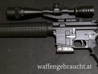 Oberland Arms OA-15 223 incl. Redfield 6-18x40 und 22lr. einsteck Wechselsystem