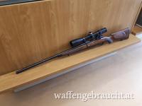 Mauser 1908  im Kaliber 6,5x65 RWS