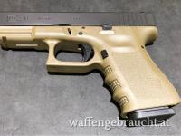 Glock 19 Gen.3 oliv