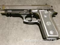 Taurus PT 92 AF-D Rail Kal.9mm Para