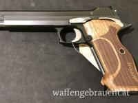 Sig Sauer P210 Supertarget 6 Zoll Kal.9mm Para !!AKTION!!