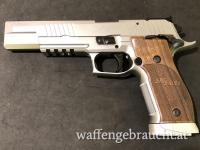 Sig Sauer X-Six Classic Kal.9mm Para  !!AKTION!!