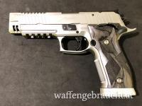 Sig sauer X-Five Skeleton Kal.9mm Para !!AKTION!!