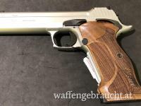 Sig Sauer P210 Supertarget Silver 5 Zoll Kal.9mm Para !!AKTION!!