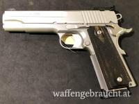 Sig Sauer 1911 Stainless Target Kal.45ACP !!AKTION!!