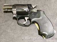 Smith& Wesson Mod 37 Airweight 38 Spl.