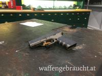 Glock 17 Gen2/3 mit Zubehör