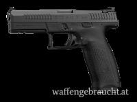 CZ P10 F 9x19