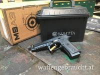 Beretta M9A3 SCHWARZ Made in ITALY!