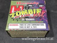 Hornady ZombieMAX 9mm Kurz/ 380 Auto 90gr