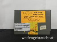 A Square Lion Load 9,3x74R Teilmantel